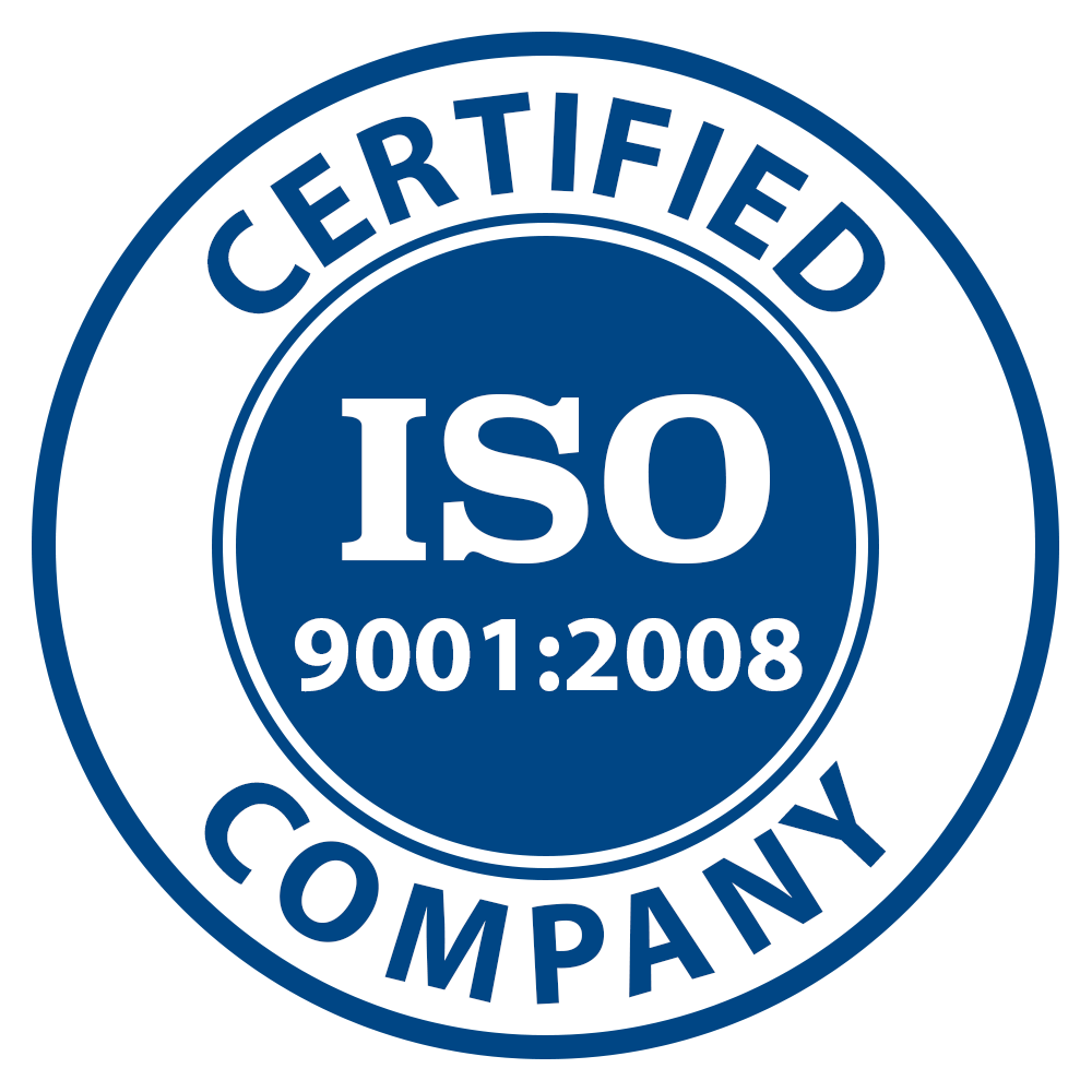 What is ISO 9001: 2008?